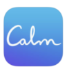 Calm- Meditation techniques for stress reduction