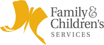 Family & Children's Services logo
