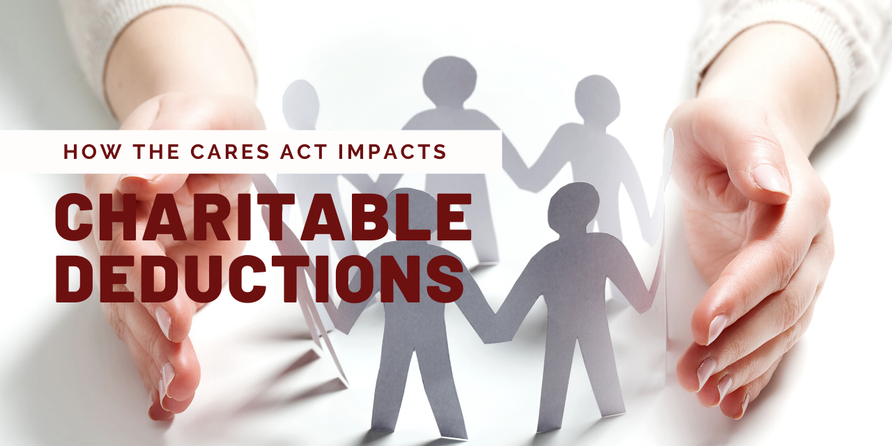 The Cares Act Increases Donation Tax Deductibility Family Children S Services